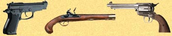 Replica Civil War Musket.gif